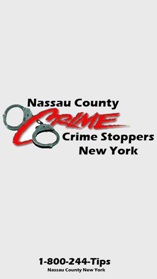 Nassau County NY CrimeStoppers