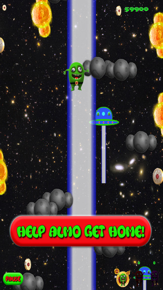 Almo's Jump Quest Lite