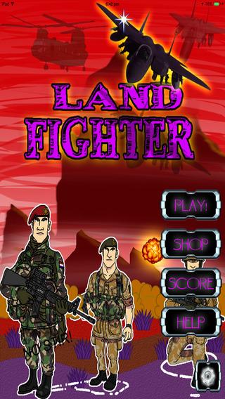 Land Fighter