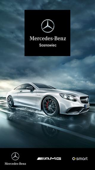 Mercedes-Benz Sosnowiec Mobile