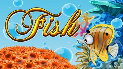 Lucky Splashy Big Gold Fish Bingo Games Win Casino Blitz Free