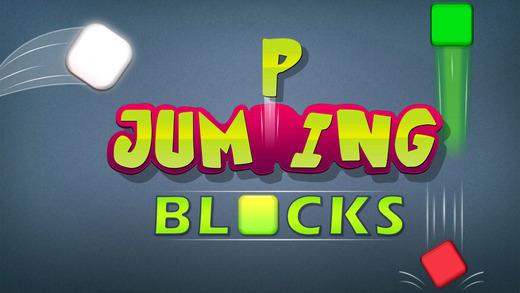 Jumping Blocks