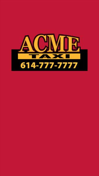 Acme Taxi Columbus
