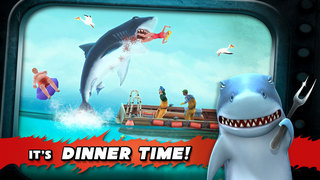 Screenshot #8 for Hungry Shark Evolution