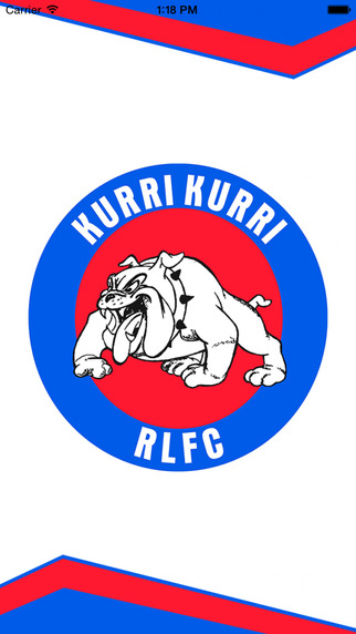 Kurri Kurri Bulldogs Rugby League - Sportsbag