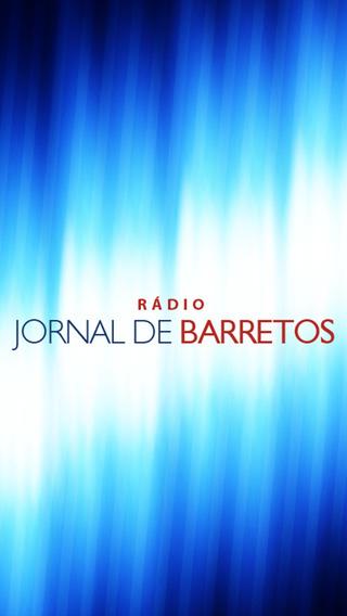 Rádio Jornal de Barretos