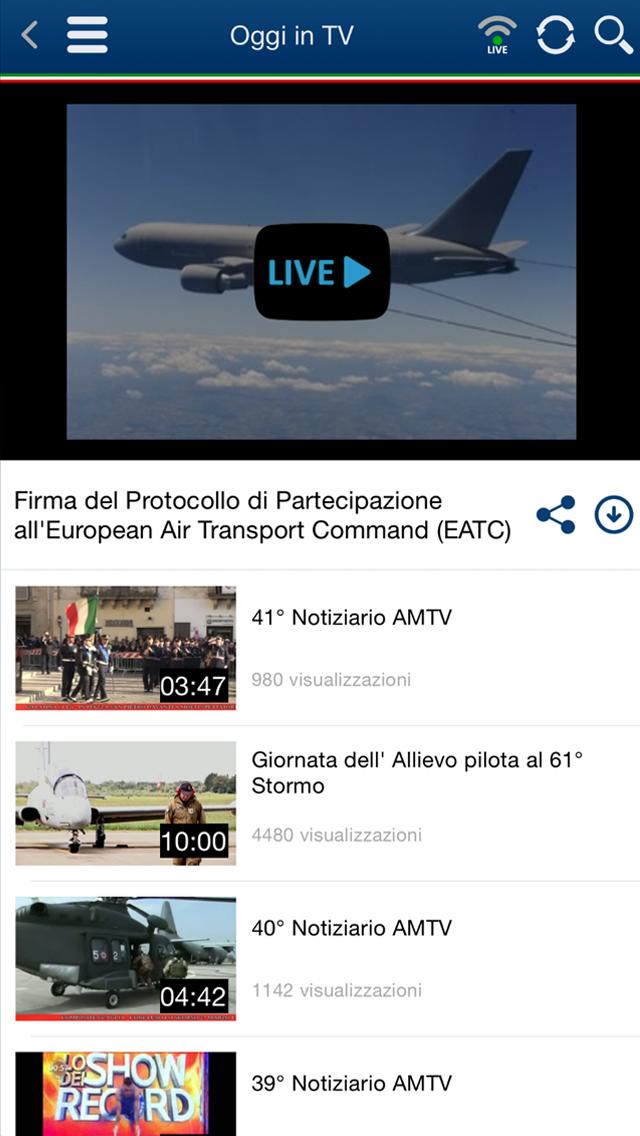 AM WebTV