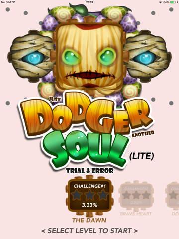 DodgerSoulLite