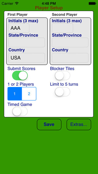 SOS Puzzle Free! iPhone Screenshot 3