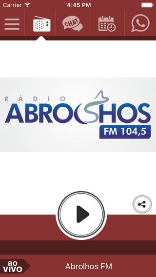 Abrolhos FM