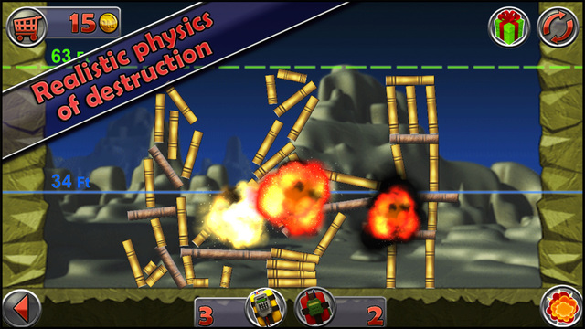 Demolition Master: Project Implode All Screenshots