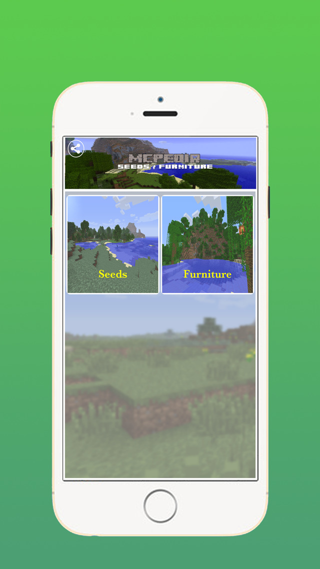 App shopper furniture seeds for minecraft ultimate Furniture apps for iphone