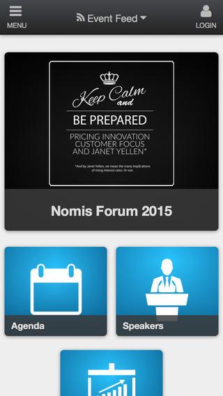 Nomis Forum
