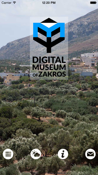 Zakros Digital Museum