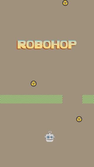 Robo Hop