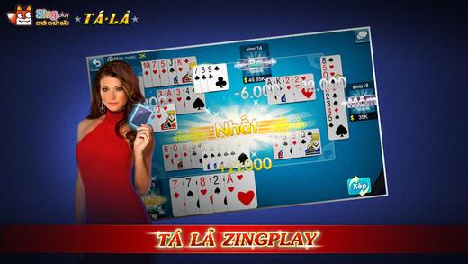 ZingPlay - Tá lả