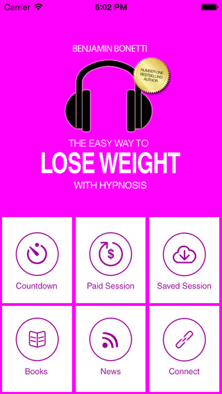 The Easy Way to Lose Weight with Hypnosis - Weight Loss Stress Much More