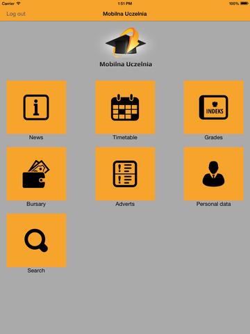 玩免費教育APP 下載Mobilna Uczelnia app不用錢 硬是要APP