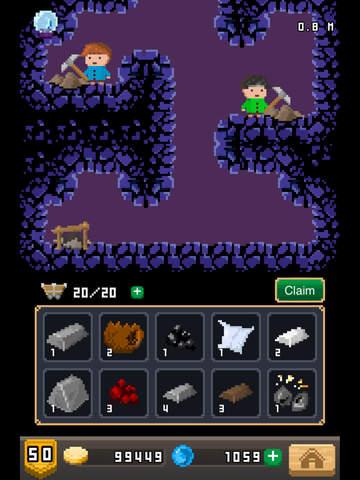 Blacksmith Story screenshot 8