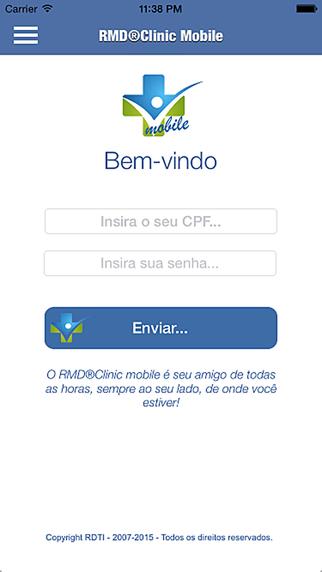 RMD®Clinic
