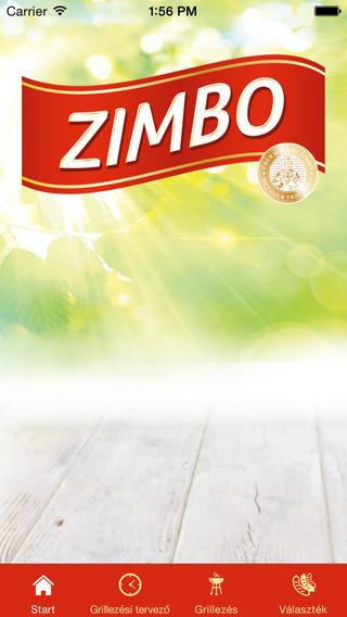 ZIMBO HU