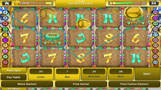 Slots of Pharaoh Bonanza Journey - Free Casino Game & Feel Super Jackpot Party and Win Megamillions Prizes  - Best HD Slot