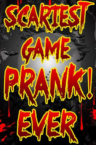 Halloween Bloody Evil Horror Game screenshot 2