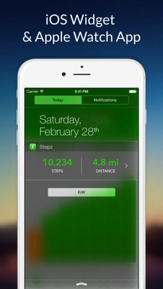 Best Step Counter App For Iphone 5