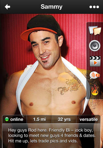 Chatt gay gratuit