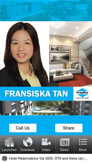 Fransiska Tan