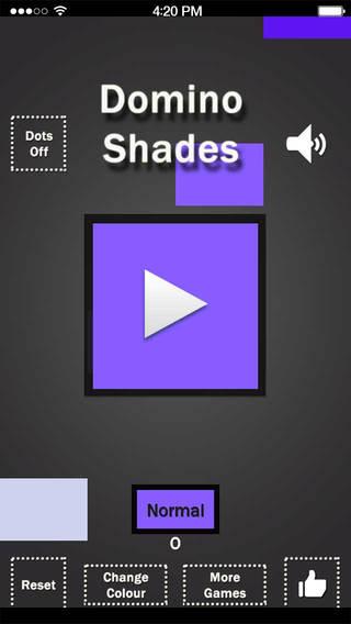 Domino Shades