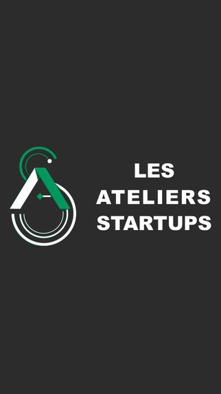 Les Ateliers Startups