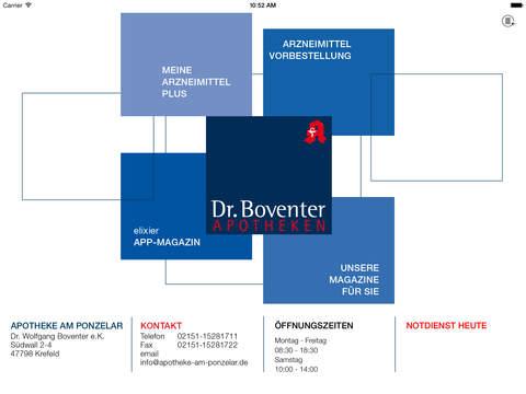 Dr. Boventer Apotheken
