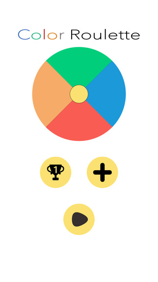 Color Roulette