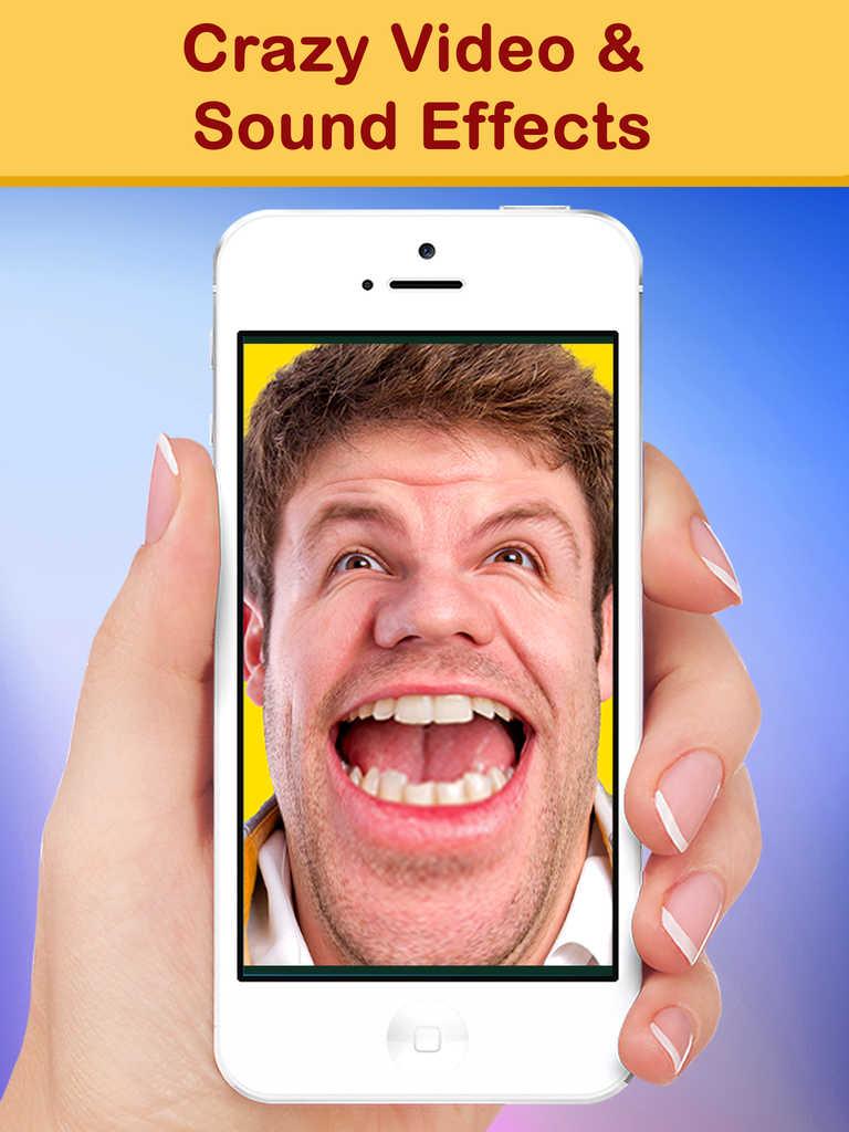 Скачать приложение смешное