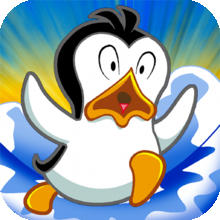 Racing Penguin, Flying Free - by Top Free Games - iOS Store App Ranking and App Store Stats