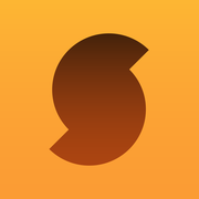 SoundHound + LiveLyrics | Search, Discover and Play Music icon