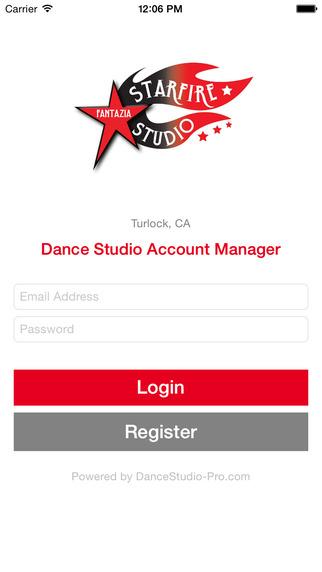 Fantazia STARFIRE Dance Productions
