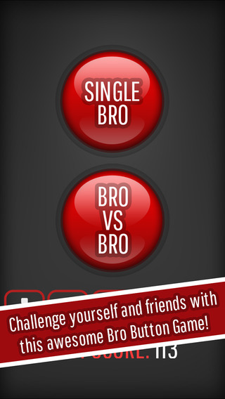 BRO BUTTON