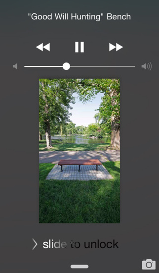 Boston Public Garden A Self Guided Audio Tour App App