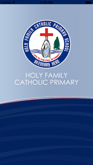 Holy Family Catholic Primary Skennars Head - Skoolbag
