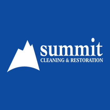 Summit Cleaning & Restoration 商業 LOGO-玩APPs