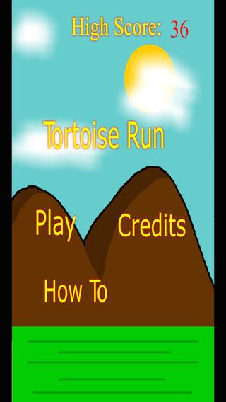 TortoiseRun