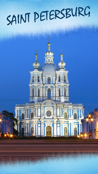 Saint Petersburg Tourism Guide