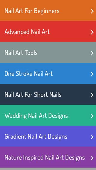Cute Nails Guide