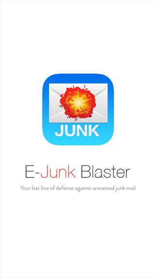 E-Junk Blaster