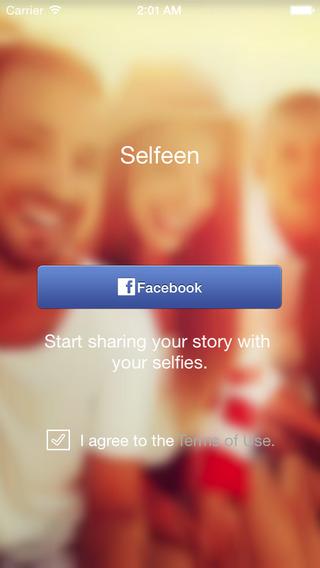 Selfeen