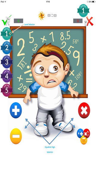 Kids Learn Math Sums