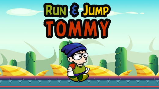 Run Jump Tommy