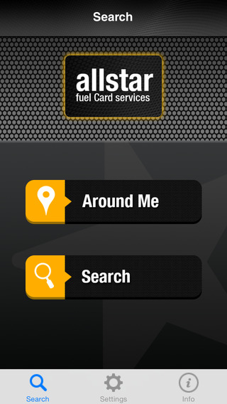 【免費交通運輸App】Allstarfuelfinder-APP點子